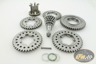 Crimaz/LTH 5 Speed Lambretta Gearbox