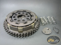 Liedolsheim 47 teeth, 7-plate Clutch Lambretta GP/DL