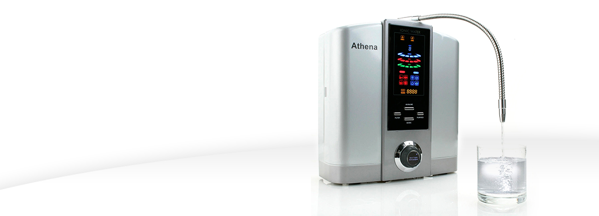 We offer a genuine 60-day trial period for electric water ionizers.