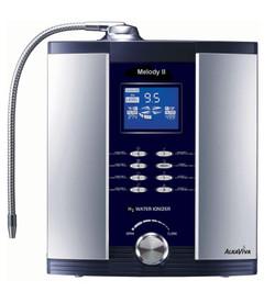AlkaViva Melody II Water Ionizer