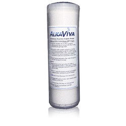 External Fluoride Shield by AlkaViva