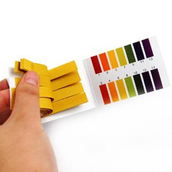 80-Piece PH Paper Kit