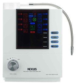 Refurbished Nearly New Nexus X-Blue Water Ionizer
