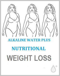 The Alkaline Water Plus Nutritional Weight Loss Program
