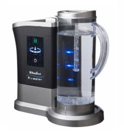 HS-72 Lourdes Hydrogen Water Machine