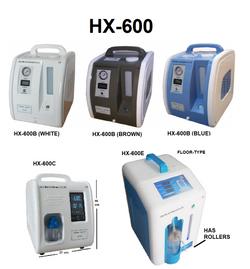 Hx-600 SPE 99.999% Pure Hydrogen