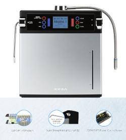Ionia's Best Super-Sanitizing Water Ionizer