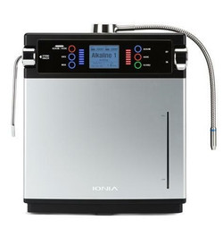 Ionia's Best Super-Sanitizing Water Ionizer