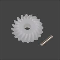 KDS Agile 7.2 Tail Shaft Spiral Bevel Gear KA-72-096