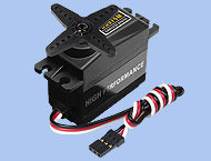 HSD51501 DS515M Digital Servo New Open Box