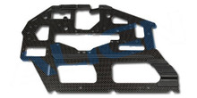 H70115 700DFC Carbon Main Frame(R) / 2.0mm
