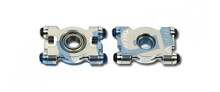 H25077 Metal Main Shaft Bearing Block