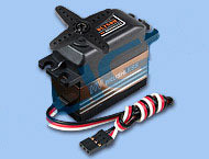 HSL75001 BL 750H High Voltage Brushless Servo