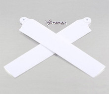 KBDD Extreme Edition Main Blades for Blade MCPx - Pure White