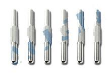 HN6018 Aluminum Hexagonal Bolt