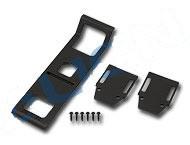 H50163 500PRO Main Frame Parts