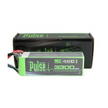 Pulse Lipo 3000mAh 22.2V 45C - Ultra Power Series PLU45-30006