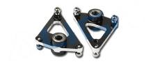 HN7034BA Metal Aileron Lever/Black