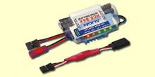 K10382A RCE-B6X 6A External BEC w/ 5.1V Two-way Step-down voltage