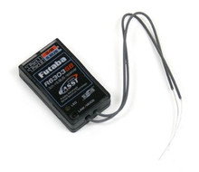 Futaba R6303SB S.Bus 2.4GHz High Speed Micro Receiver