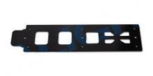 H50B004XX 500L Carbon Bottom Plate/1.6mm