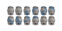 GG3005XX Rubber Damper - Gray (40°)