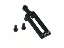 SAB Cross Tail Case - Goblin 380 H0526-S