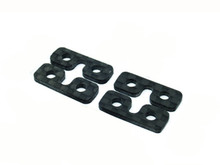 Carbon Fiber Tail Servo Support - Goblin 380 H0572-S