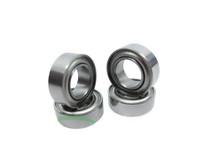 Radial Bearing ø3 x ø6 x 2.5 - Goblin 380 HC457-S