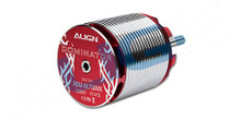 HML75M03 750MX Brushless Motor(530KV)