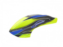 SAB Canopy Yellow/Blue - Goblin 700/770 Competition [H0381-S]