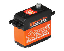 Xpert SI-2202T Aluminum Case HV Brushless Tail Servo