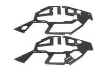 Carbon main frame set - Protos 380  MSH41151