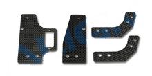 700N DFC Frame Brace Set(CF) H7NB004XX