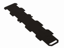 04914 Mikado Battery plate, Logo 550/600