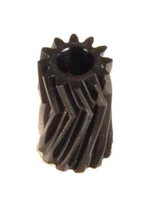 04212 Pinion for herringbone gear 12 Teeth M0.7 Mikado Logo