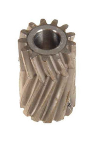04213 Pinion for herringbone gear 13 Teeth M0.7 Mikado Logo