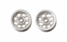 04455 Alu-drive pulley for Mikado Logo 500/600 chassis