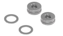 04582 Thrust bearing 5x10x4 Mikado Logo 700/800