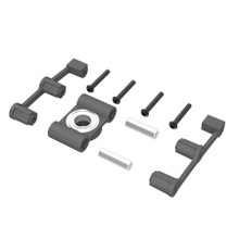 04816 Upper bearing block for main rotor shaft Mikado Logo 480