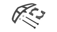 05042 Horizontal fin with clamps Mikado Logo 700
