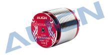 HML52M01 520MX Brushless Motor(1600KV/3527)