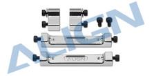 H50B022XX 500X Frame Mounting Block