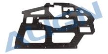 H55B004AX 550X Carbon Main Frame(L)