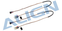 HEP15003 150 Tail Motor Wire Set