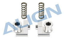 H50T015XX 500X Belt Pulley Assembly