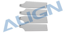 HQ0743D 74 Tail Blade-White