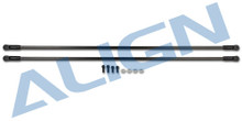 H7NT007XX 700 Tail Boom Support Rods