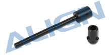 H7NB020XX 700XN Clutch/Start Shaft