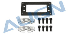 H7NB019XX 700XN Rudder Servo Mount Set